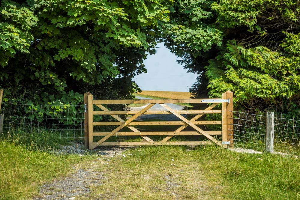 gate wolds